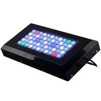 aquarium led lighting - Full Spectrum w x3w Dimmable Aquarium LED Light LED Grow Light for Corals