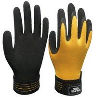 Wholesale Gardening Gloves Safety Gloves Slip resistant Driving Work Gloves