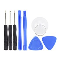 Wholesale New Arrivals Set Repair Opening Pry Screwdrivers Tools Set Kit For Mobile Phone IPhone AG2