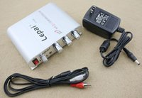 Wholesale 12V W Mini Hi Fi Amplifier iPod MP3 Stereo Car Amplifier Works with MP3 MP4 and hi fi systems