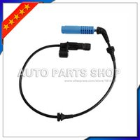 Wholesale auto parts ABS Wheel Speed Sensor Front Left for BMW E46 Z4 i i NEW