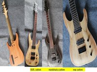 Wholesale good quality string electric guitar