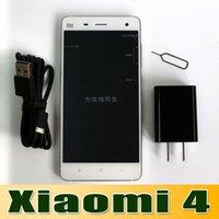 Solicitar personal original Xiaomi Mi Mi4 4 4 5 teléfono móvil