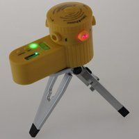 Wholesale Multifunction Laser Level Leveler Vertical Horizontal Line Tool With Tripod