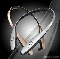 best mobile bluetooth headset - Bluetooth Headphone for Smartphone CSR Hbs900 Wireless Best quility Mobile Earphone Bluetooth Headset
