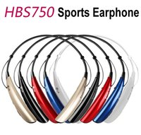 headphone pro - TONE PRO HBS Sports Stereo Bluetooth Earphone Wireless Neckband Headphones In Ear Earbuds Packed In Retail Box For iPhone S Galaxy LG