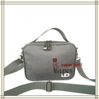 Wholesale Youde Mini Compact Storage Bag Doubel deck Vape Pockets Clone Organizer for Electronic Cigarette DHL