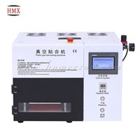 Cheap Vacuum Laminator Machine Best LCD OCA Vacuum Laminator Machine
