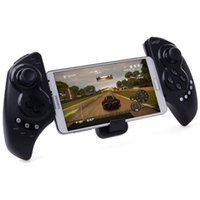 Wholesale IPEGA Telescopic Wireless Bluetooth Gaming Game Controller Gamepad Joystick for Android IOS For iPhone Samsung HTC Moto