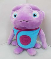 best retail products - Retail Style high quality plush toy Crazy Alien worlds collide new products baby toy best toys as gift