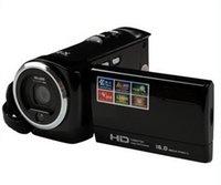 Wholesale TFT LCD x Digital ZOOM Video Digital Camera Professional Photo Camera HD Video recorder cam digital