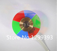 Wholesale Projector Color Wheel for Optoma HD20