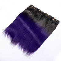 Cheap Purple Straight Hair Best Purple Straight Hair Weave