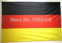 big federal - big size cm Germany National Flag National Flag of The Federal Republic of Germany Polyester Printing DHL free ship