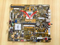 Wholesale motherboards IMPIP M5 for HP TOUCHSMART E66 ALL IN ONE Machine fully tested