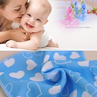 Wholesale Baby Face soft Washers Hand Towels Cute Cartoon Wipe Wash Cloth Cotton Baby Towels YE1067