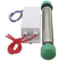 ac generator - AC V g Ozone Generator Ozone Tube g for DIY Water Plant Air Purifier