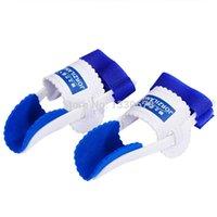 Wholesale 10pcs Toe Corrector Bunion corrector Big Toe Spreader Hallux Valgus Night Splint Foot Pain Relief pairs