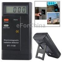 Wholesale Electromagnetic Radiation Detector EMF Meter Tester