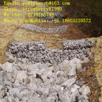 Wholesale Direct Factory Rock Gabion Reno Mattress For Water Flowing Or Slope Protection Or Zn Al Material