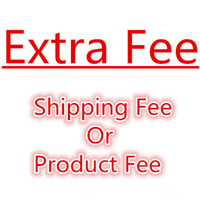 Wholesale Extra Fee Shipping Fee Product Fee