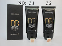 beauty block - HOT Makeup Foundation PREP PRIME BB beauty balm CREME TEINEE SPF Creme ml colors