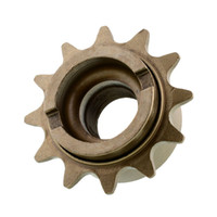 Wholesale Hot High Quality T Tooth mm Singlespeed Freewheel Flywheel Gear for Cycling Road Mountain Bike Bicycle Parts