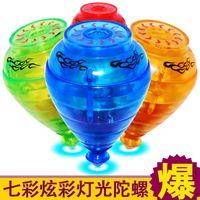 Wholesale WJA1400 Star Wars burst gyro turn lights flashing light g children s toys