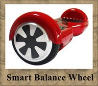 hot wheels - Smart Balance Wheel Two wheel Unicycle mAh Samsung battery self balancing electric scooter without key remote control hot sale