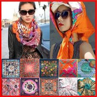 Wholesale 2015 NEW Scarf Women Trend Infinity Novelty Designer Scarves Wraps scarf winter polyester square accessories DHL fast shipping