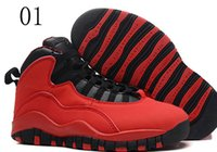 best female shoes - sell the best quality cheap retro air high quality female red and black with white sport basketball shoe