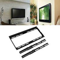 Wholesale New arrival quot quot inch TV Rack LCD TV Wall Bracket Mount Bracket LED LCD Plasma Flat