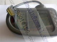 Wholesale EC210 EC240 EC290 EC360 B bl Blc excavator monitor VECU Volvo digger display panel