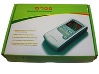 Wholesale DHL BLT handheld pulse oximeter oximeter with adult infant and neonatal probe for choice M700