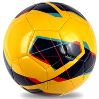 Wholesale 2015 new football ball regular competition New Premier league soccer ball Non slip type football