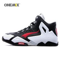 basketball shoe technology - Onemix lebronlys XII elite men s Basketball Shoes Breathable anti collision technology sneakers for men sports shoes