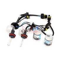 Wholesale new and high quality Car HID H11 K W Head Replacement Light good Bulb Lamp