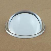 Wholesale Auto lamp Glass lens mm LED Optical Glass Lens LED convex lens