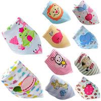 Wholesale Choose models projects Baby Bibs Burp cloths baby girl child Saliva newborn alivmenino girl power