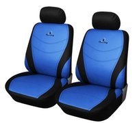 Wholesale AUTOYOUTH Pair Bucket Racing Embroidered Style Car Seat Cover Universal Fit For All Toyota Honda Lada Suzuki Seat Cover order lt no track