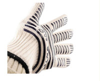 Wholesale DHL OVEN GLOVE OVE GLOVE As HOT SURFACE HANDLER AMAZING Home golves handler Oven New Arrival Useful Gloves jy031