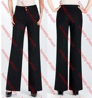 Cheap long pants Best palazzo trousers