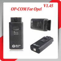 Wholesale 2014 Top selling opcom OP com v2010 auto diagostic tool for Opel op com V1 High quality super scanner In stock M2182