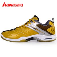 Wholesale Professional Badminton Shoes For Men And Women Breathable Shock Absorbant Anti Slippery Breathable Zapatillas K500 K502 K503