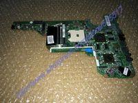 Wholesale Motherboard For HP Pavilion G4 G6 G7 DA0R53MB6E1 REV E R53 Notebook Mainboard
