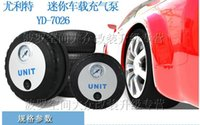Wholesale You Lite car vehicle play pump mini portable tire inflator pump machine YD