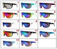 Wholesale 2015 New arrival Von Zipper Brand Men sunglasses Dazzle colour Sunglasses beach Bike glasses Outdoor Cycling Eyeglasses style NSYJ4