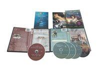 Wholesale Newset Masterpiece Classic Downton Abbey S6 Disc Set US Version DHL