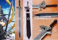 art tools online - NEW Sword Art Online Kirito Black Sword Cosplay tool M customization