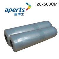 Wholesale 12Rolls Aperts household food vacuum bags sealer bags x500CM